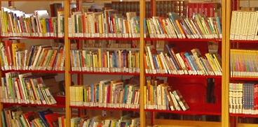 Abbasanta, Biblioteca comunale [368x182]