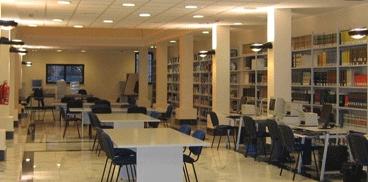 Cagliari, Biblioteca regionale
